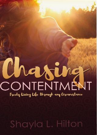 Persiguiendo el contentamiento