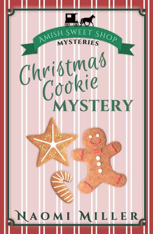 Misterio de la galleta de la Navidad