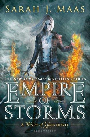 Imperio de las tormentas