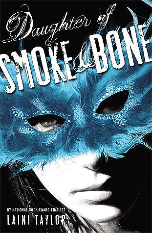Hija de Smoke & Bone
