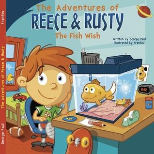 Las aventuras de Reece y Rusty