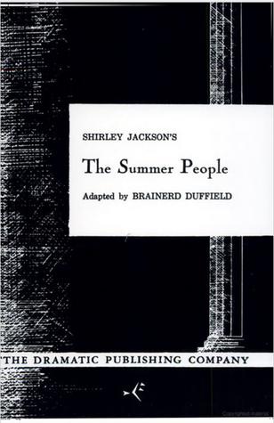 La gente de verano
