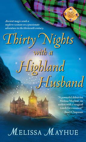 Treinta noches con un marido de la montaña