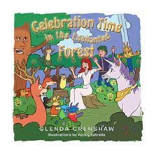 Tiempo de Celebración en el Bosque Encantado