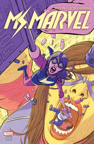 Marvel, # 6: Ejército de uno, parte 3