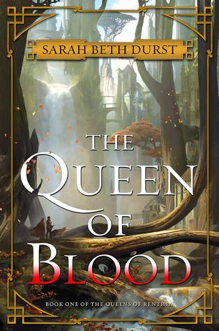 La Reina de Sangre