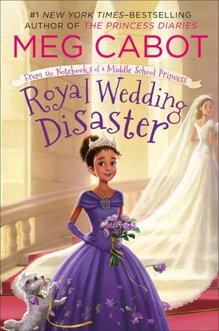 Desastre real de la boda