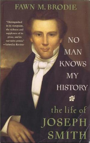 No Man Knows Mi Historia: La Vida de José Smith