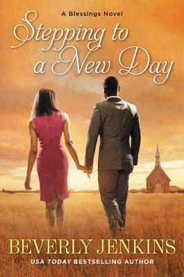 Caminando hacia un nuevo día: A Blessings Novel Book 7