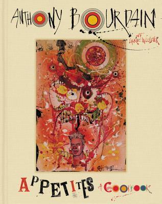 Apetitos: un libro de cocina