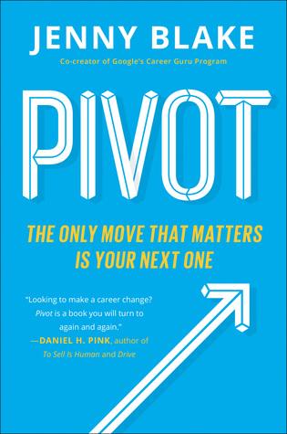 Pivote: El único movimiento que importa es su próxima Uno
