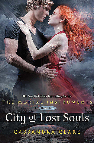 Ciudad de almas perdidas