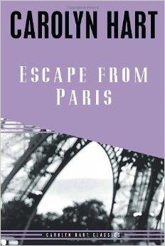 Escapar de París