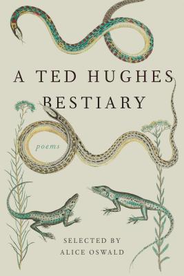 A Ted Hughes Bestiary: Poemas