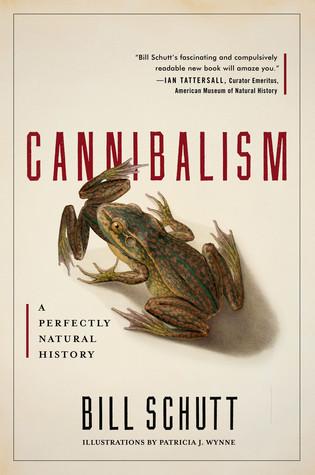 Canibalismo: una historia perfectamente natural