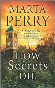 Cómo mueren los secretos