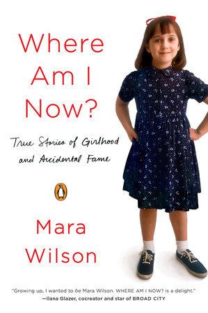 ¿Dónde estoy ?: Ahora verdaderas historias de la niñez y la fama accidental