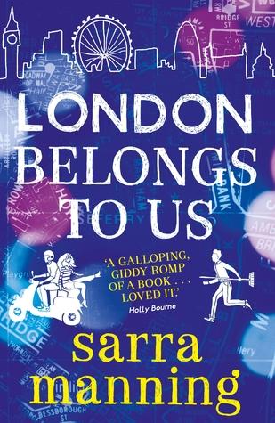 Londres pertenece a nosotros