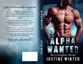 Alpha Wanted: La serie completa