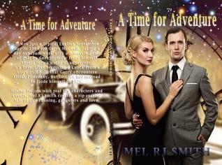 Un tiempo para la aventura (A Gerry MacNeil Saga # 1)