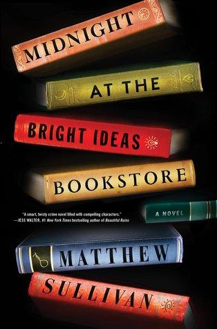 Medianoche en la librería Bright Ideas