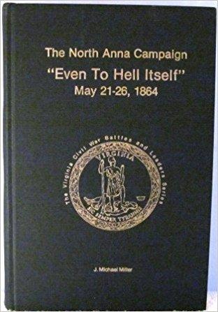La Campaña de Anna del Norte,