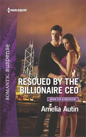 Rescatado por el CEO Billionaire