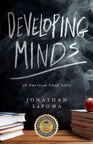 Desarrollando Mentes: Una Historia Americana de Fantasmas