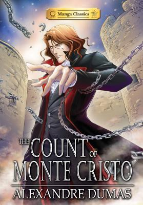 Manga Classics: El Conde de Monte Cristo
