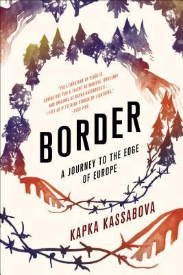 Frontera: un viaje al borde de Europa