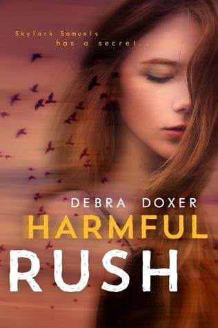 Harmful Rush: una novela independiente