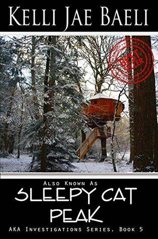 También conocido como Sleepy Cat Peak