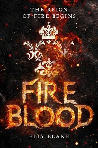 Sangre de fuego