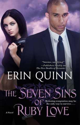 Los siete pecados de Ruby Love