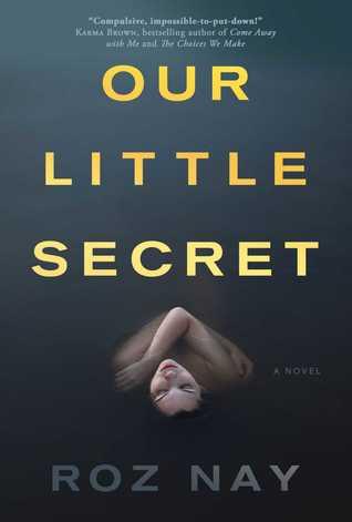 Nuestro pequeño secreto
