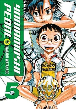 Yowamushi Pedal Omnibus (Edición 2 en 1), Volumen 5