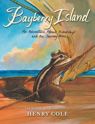 Bayberry Island: Una aventura sobre la amistad y el viaje
