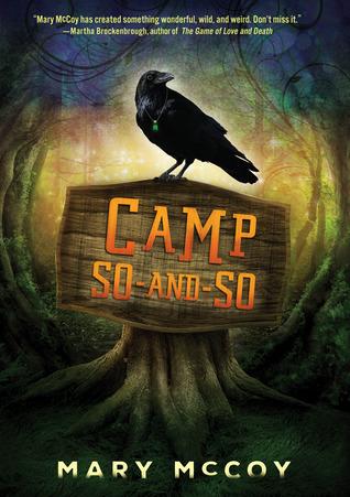Campamento So-and-So