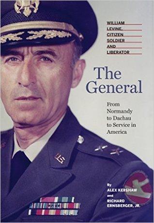 El General: William Levine, Soldado Ciudadano y Libertador