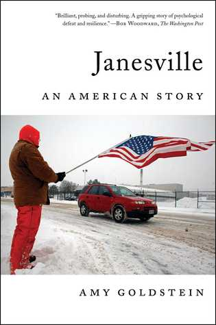 Janesville: Una historia americana