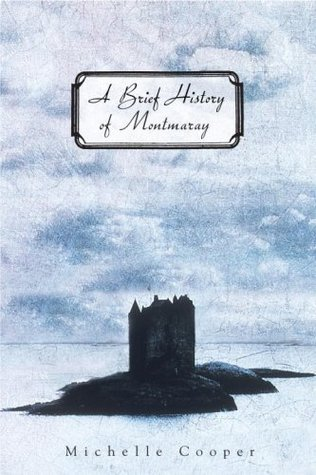 Una Breve Historia de Montmaray