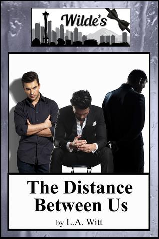 La distancia entre nosotros