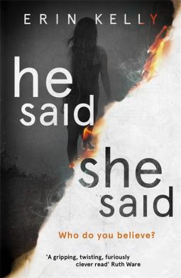 El dijo ella dijo