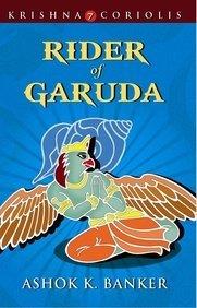 Jinete de Garuda