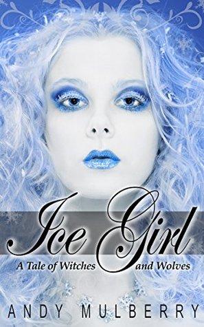 Chica de hielo