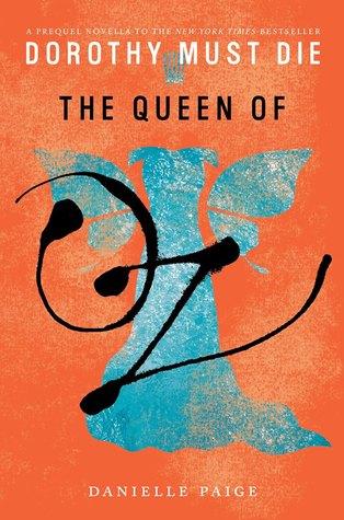 La Reina de Oz