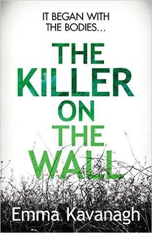 El asesino en la pared