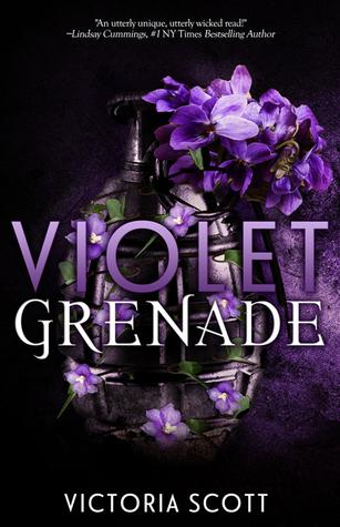 Granada violeta
