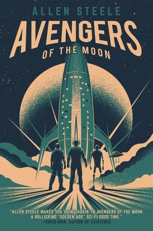 Vengadores de la Luna