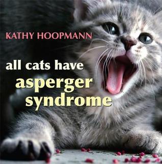 Todos los gatos tienen síndrome de Asperger